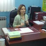 Snjezana Permozer Hajdarovic